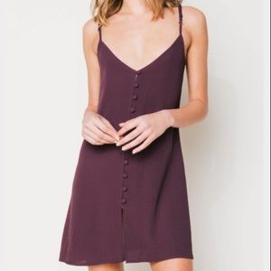 Flynn Skye Perth Mulberry Dress